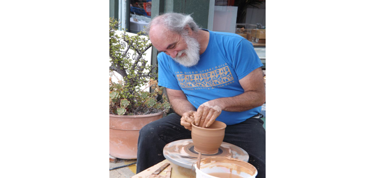 San Diego Potters' Guild – Studio 29