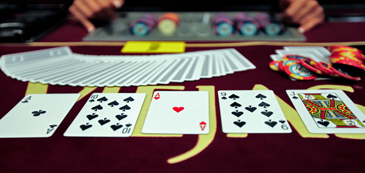 Viejas Casino Poker and Table Games