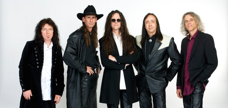 Eagles Tribute Band To Rock Oceanside Pier Plaza