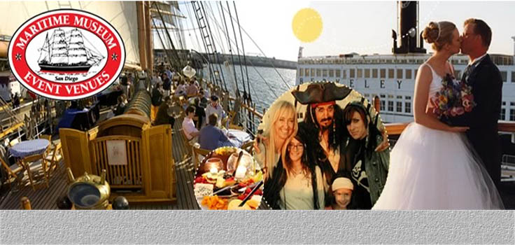 Maritime-Museum-Events