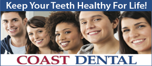 Coast Dental Oceanside