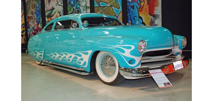 San Diego Automotive Museum - Buy One Admission and Get 1 FREE