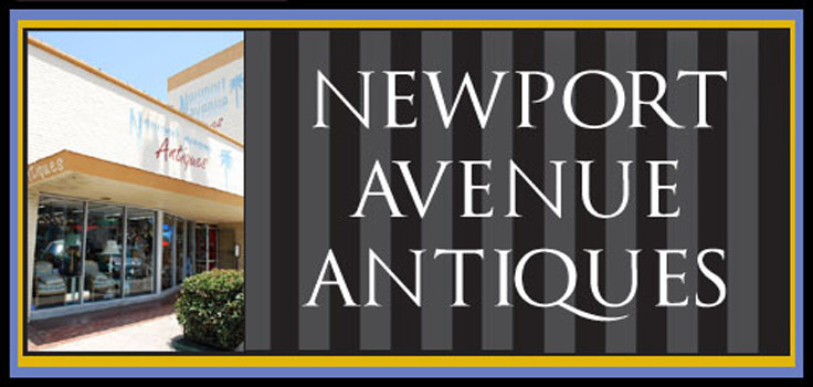 newport ave antique