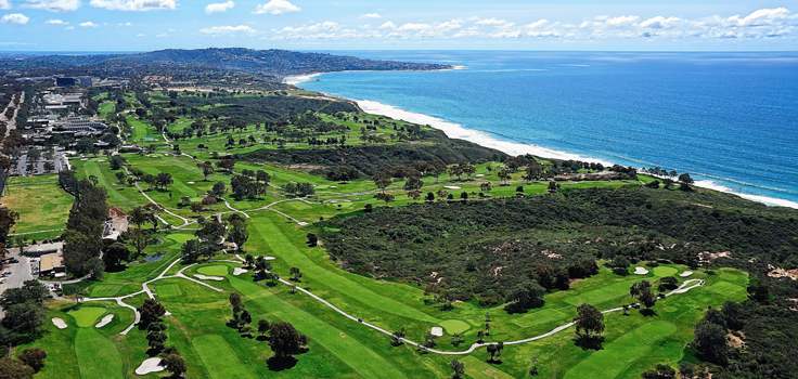 Torrey Pines Golf Course Passport To San Diego