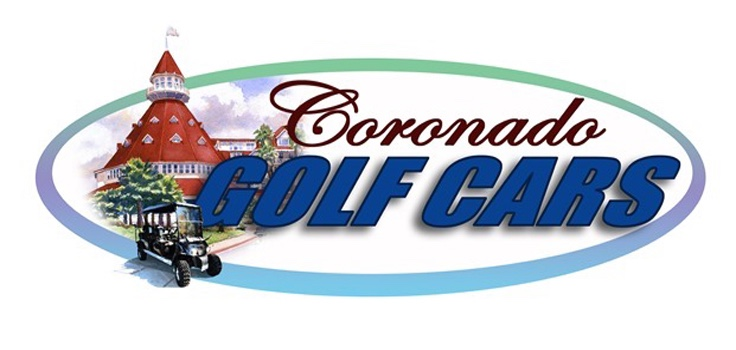 Coronado Golf Cars – logo