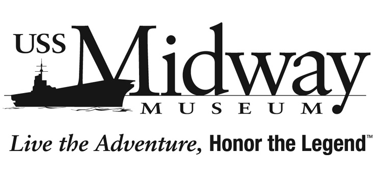 Midway Museum black