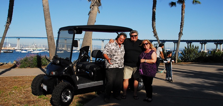 coronado golf cars-owner
