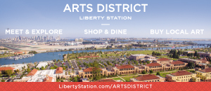Arts District Liberty Station