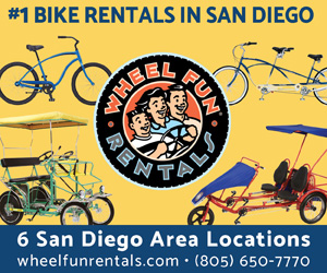 Wheel Fun Bike Rentals