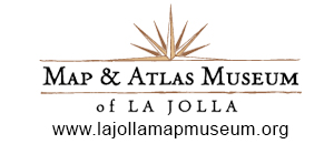 Map and Atlas Museum of La Jolla