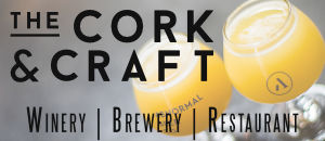 The Cork and Craft Winery Brewery Restaurant