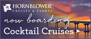 Hornblower Cocktail Cruises