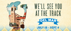 Del Mar Races Summer