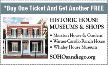 Coupon for Save Our Heritage Organisation