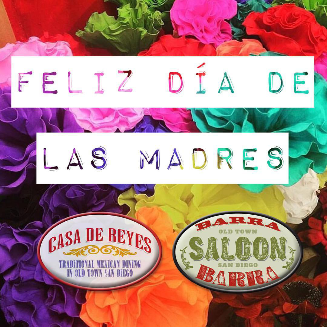 Mexican Madres