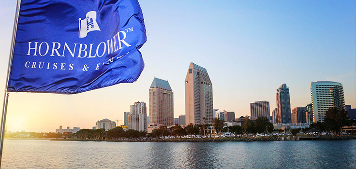 Hornblower Cruises San Diego Harbor Amp Dinner Cruise Coupon