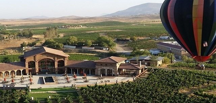 Two For One Wine Tasting Coupon- Monte De Oro Winery