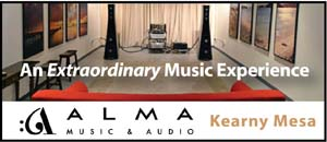 Alma Music and Video Kearny Mesa