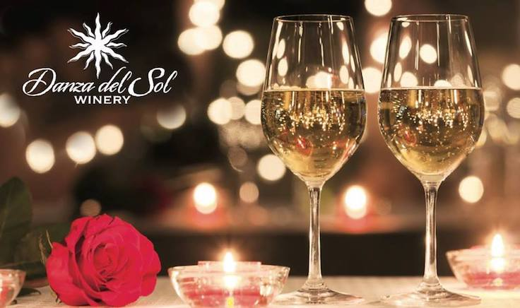 Enjoy A Memorable Valentine S Day Dinner At Danza Del Sol