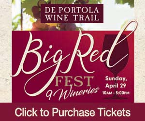 De Portola Wine Trail