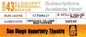 San Diego Repertory Theatre