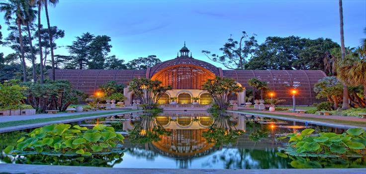 Botanical-Balboa-Park