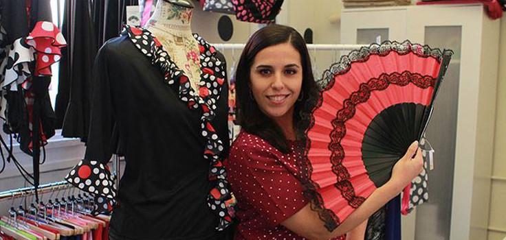 flamenco store