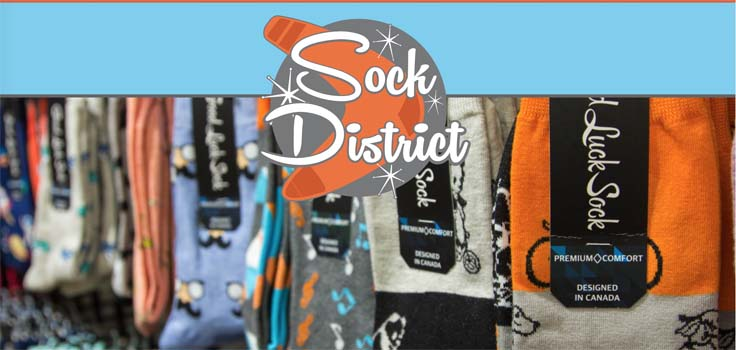 sock district carlsbad