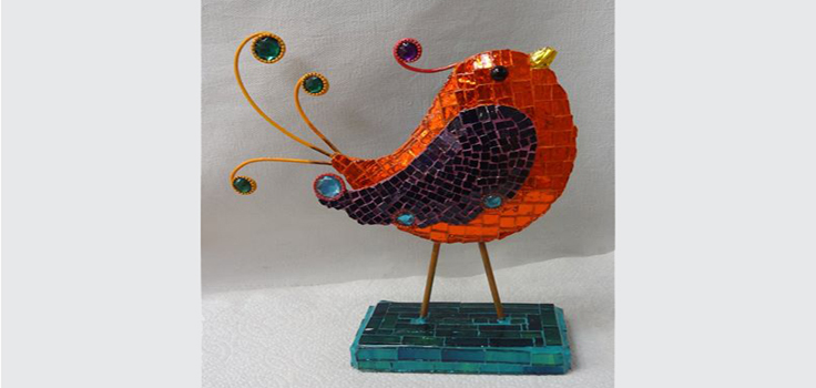 Bird Art Glass Guild Studio 25 (2)