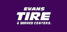 Evans Tires