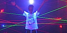 Invasion Laser Tag