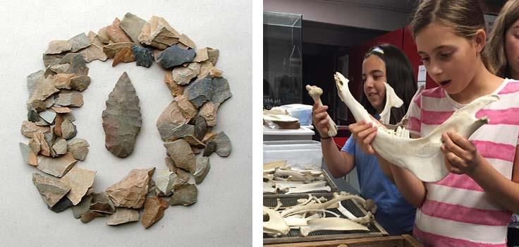 San Diego Archaeology Center