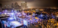 USS Midway Special Events