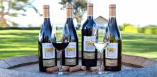 Callaway Winery Temecula Tasting