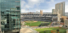 Stay San Diego Rentals Close to Petco Park