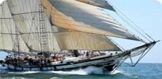 Maritime Museum Ships