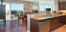 Condos with Fully-Equipped Kitchens