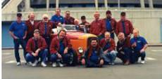Sd Automotive group tour