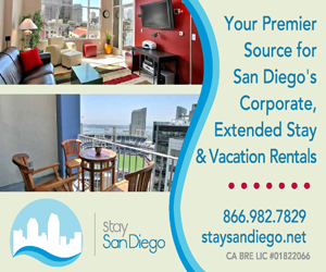 San Diego Home and Vacation Rentals