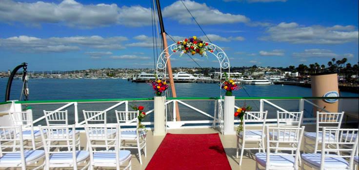 wedding-maritime-museum