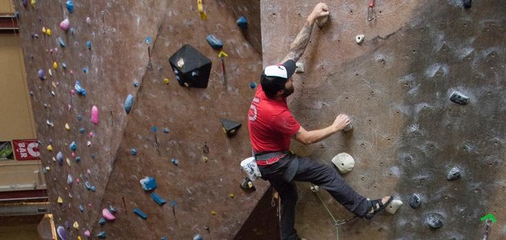 indoor climbing-5-Mea Rim