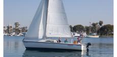 Sail Glorietta Bay