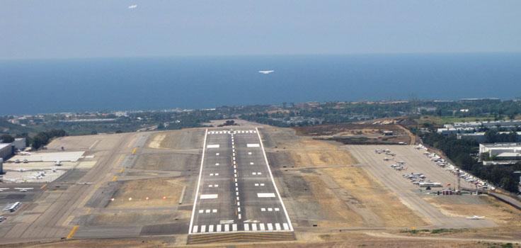 Palomar Airport