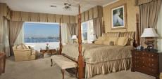 Glorietta Bay Guest Rooms
