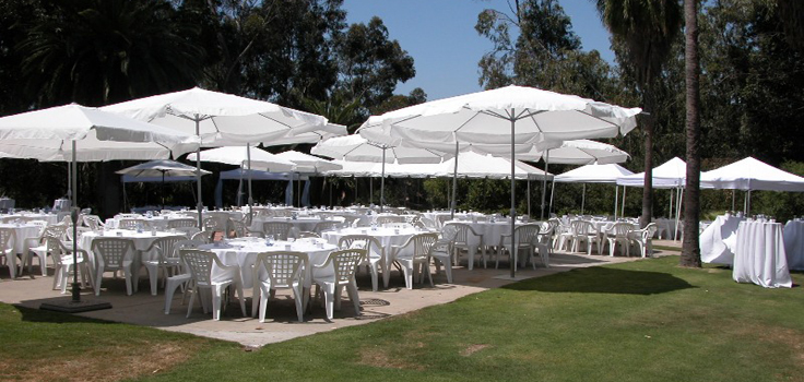 Facility Rentals for Banquets and Events