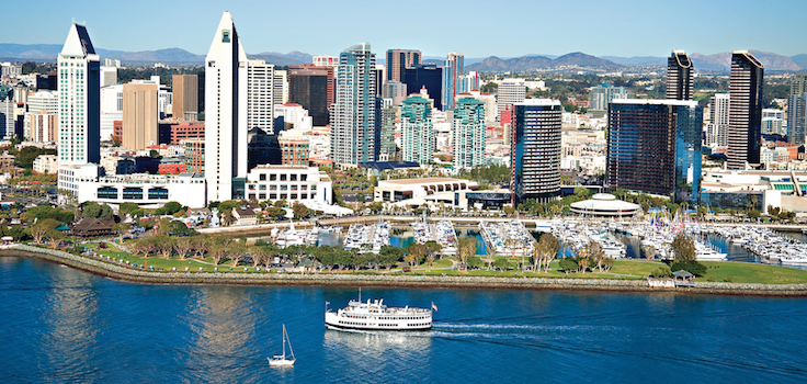 Celebrate Labor Day Sept 3 And The Unofficial End Of Summer On A Hornblower Brunch Cruise Tour Sunny San Diego