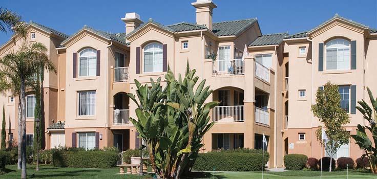 Carmel Valley-Torrey villas
