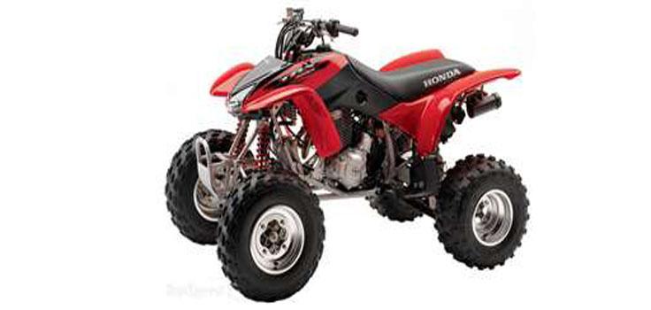 TRX400