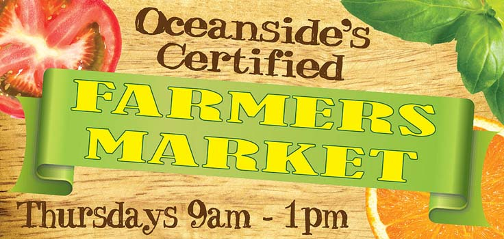 Oceanside's-Farmers-Market