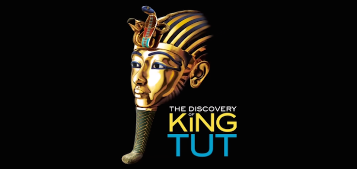 King Tut Wowing Crowds At Natural History Museum